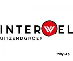 OPERATOR ROBOTA SPAWALNICZEGO/SPAWACZ 135 Holandia